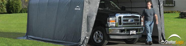 ShelterLogic SUV   shelterstore.info
